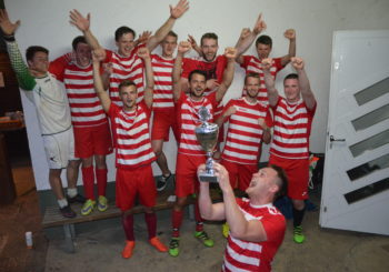 KSJ Cup 2017