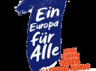 #ein Europa für alle Demo in Köln